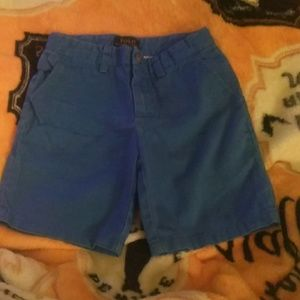 Polo Ralph Lauren boys size 4/4T shorts